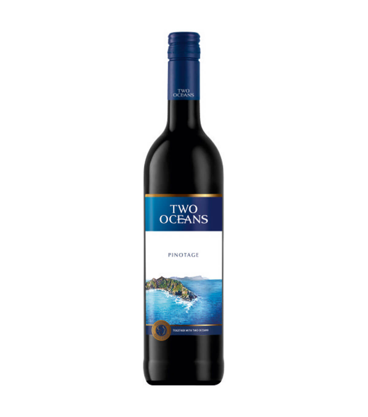 Two Oceans Pinotage 0.75L