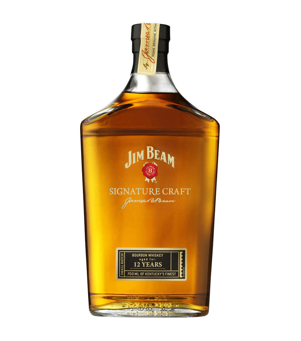JB Signature Craft 12Yo 0.7L