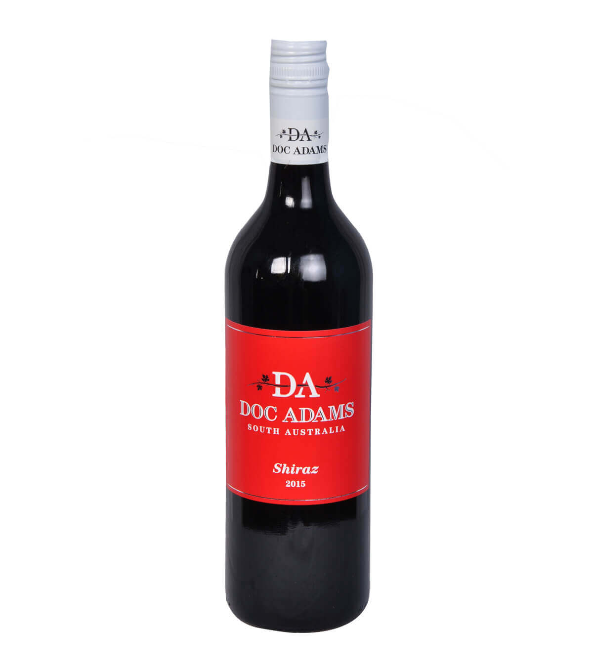 DOC ADAMS SHIRAZ RED L 0.75L