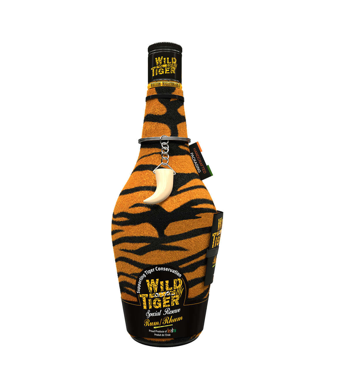 Tiger Special Reserve Rum