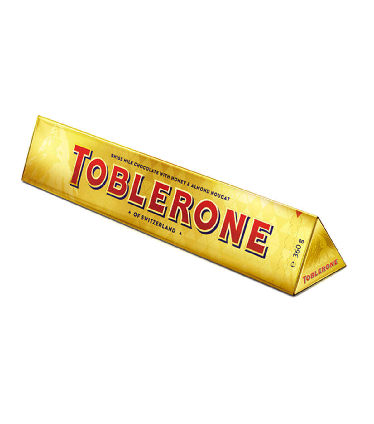 Toblerone Gold Bar 360G