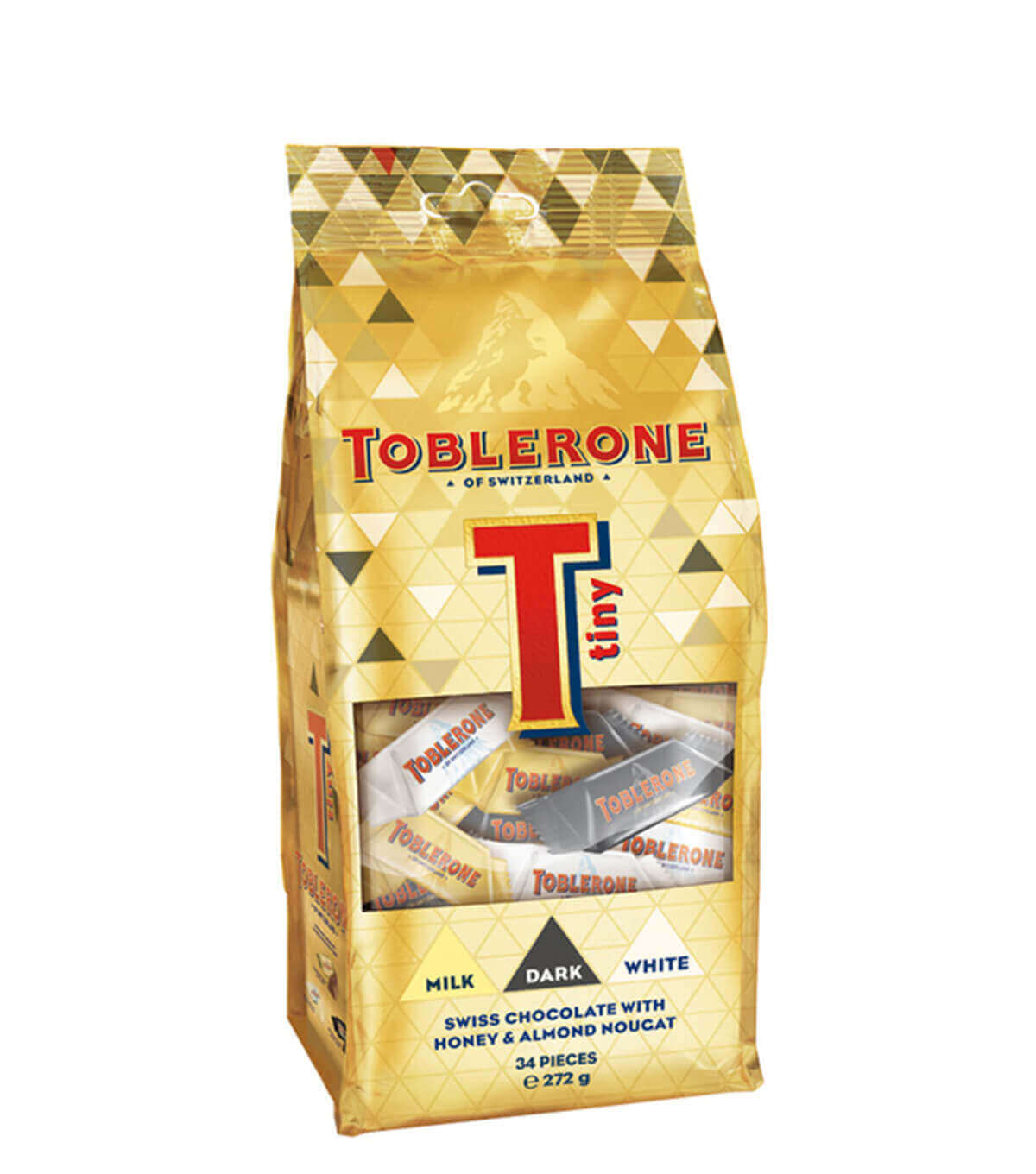 Toblerone Tiny Mix 272G