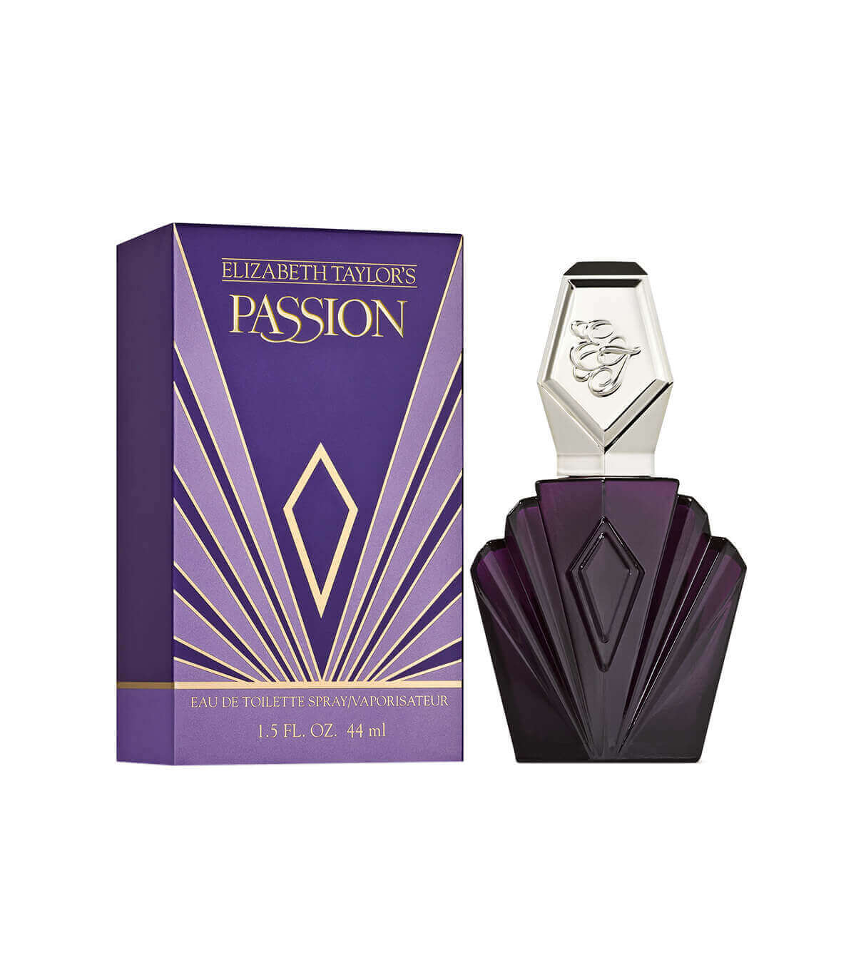 Ea Passion Cologne 120Ml
