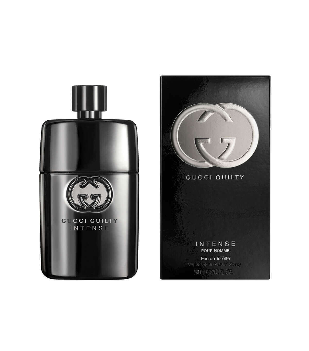Gucci Guilty Eau EDT 90Ml