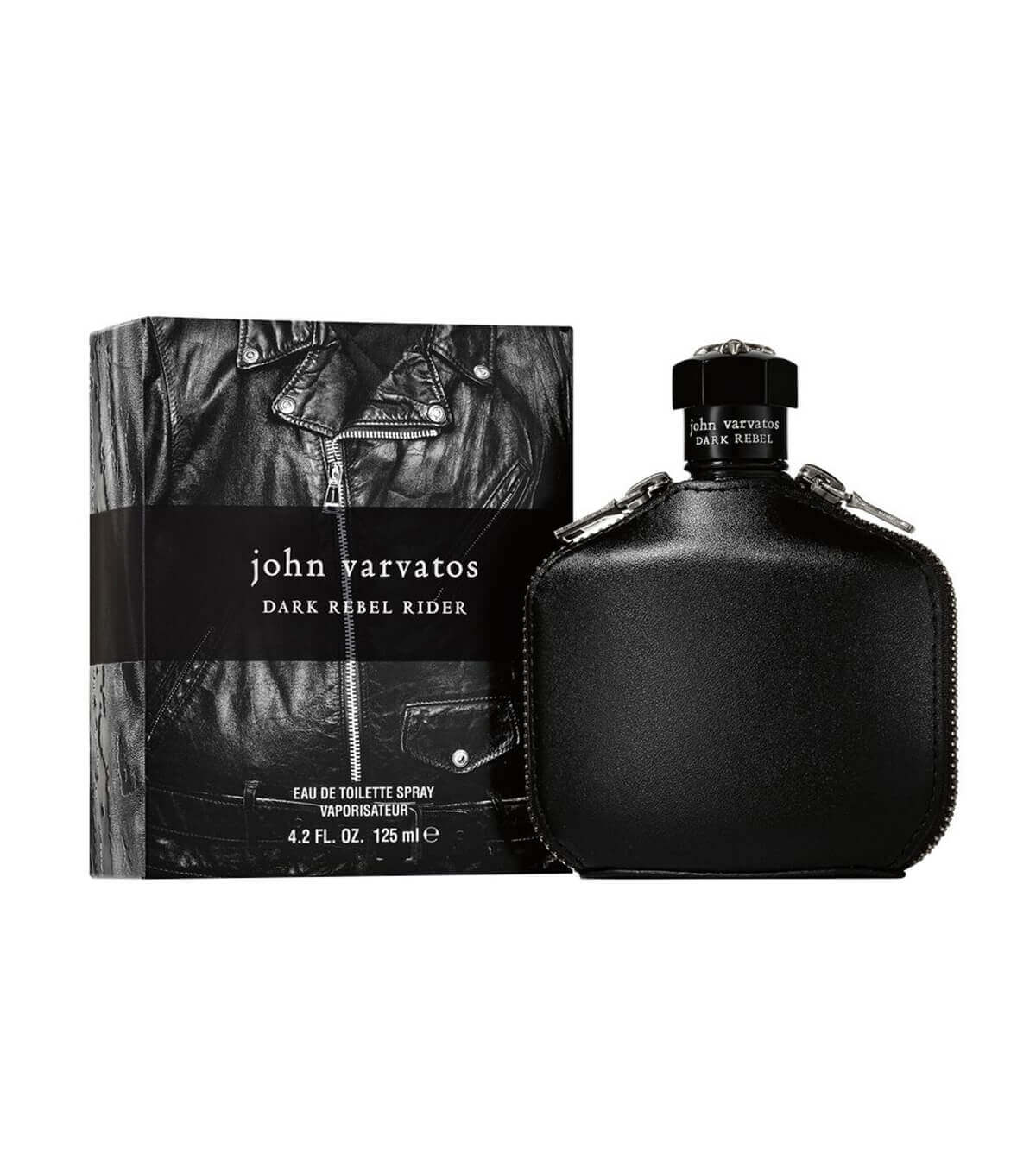 Johnv Drk Rbel Rider EDT 125Ml