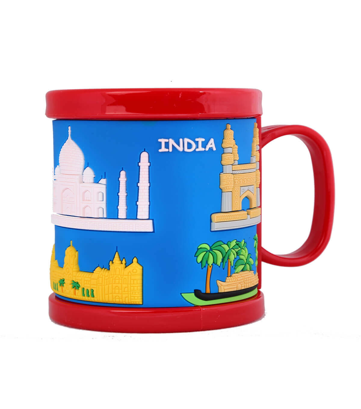Ceramic Coffee Mug INDIA